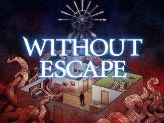 Release - Without Escape