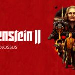Wolfenstein II patched comparison footage