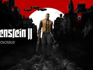 Release - Wolfenstein II: The New Colossus