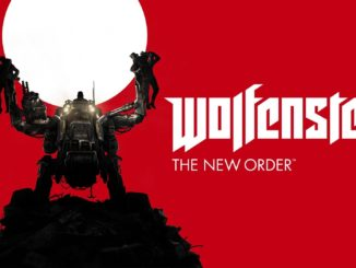 Wolfenstein II: The New Colossus nieuwe update