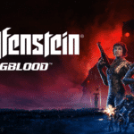 Wolfenstein Youngblood - No normal retail release in Europe and Australia