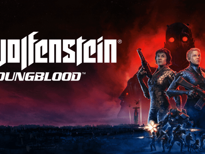 News - Wolfenstein Youngblood – No normal retail release in Europe and Australia
