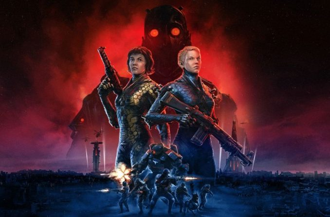 Nieuws - Wolfenstein Youngblood – Aankomende patches