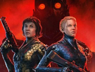 Wolfenstein Youngblood Update 1.0.7 is coming