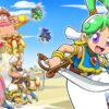 Wonder Boy – Asha In Monster World announced