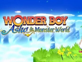Wonder Boy: Asha In Monster World Debuut Trailer