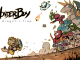 Wonder Boy: The Dragon's Trap is available at retail