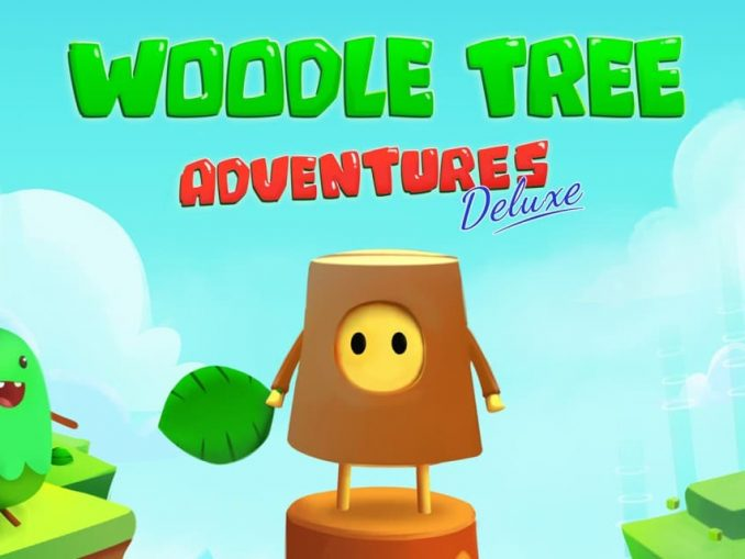 Release - Woodle Tree Adventures