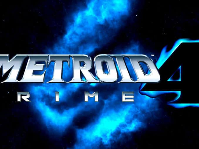 News - Work on Metroid Prime 4!