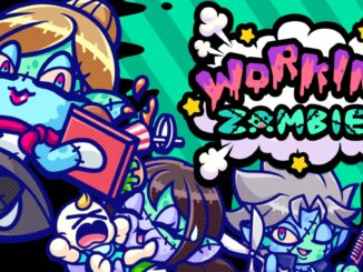 Release - Working Zombies