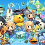 World Of Final Fantasy Maxima physical release late February