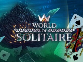 Release - World Of Solitaire