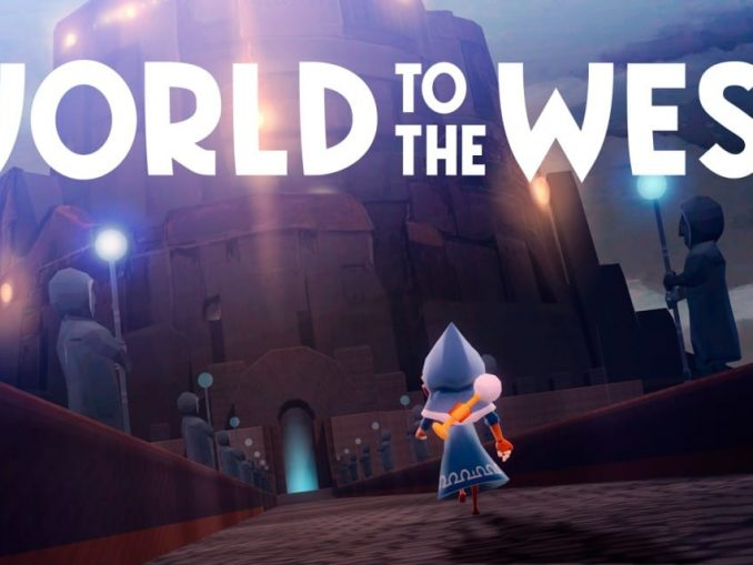 Release - World to the West