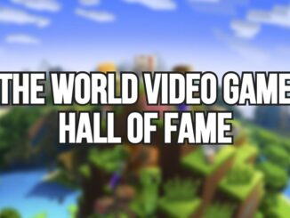 Nieuws - Genomineerden van World Video Game Hall of Fame 2020 aangekondigd