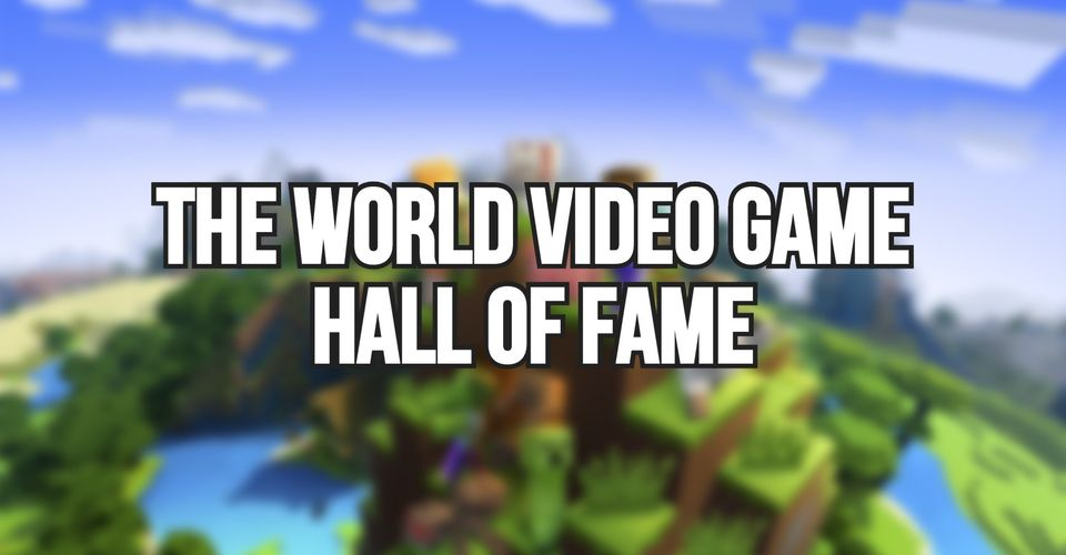 World Video Game Hall of Fame 2020 inductees announced