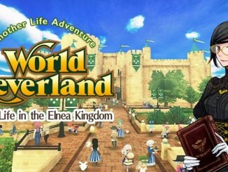 Release - WorldNeverland – Elnea Kingdom