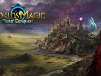 Release - Worlds of Magic: Planar Conquest
