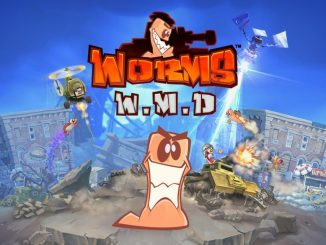 Release - Worms W.M.D