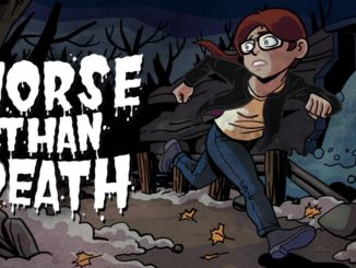 Release - Worse Than Death