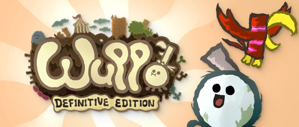Wuppo: Definitive Edition