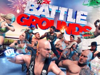 WWE 2K Battlegrounds – Meer informatie