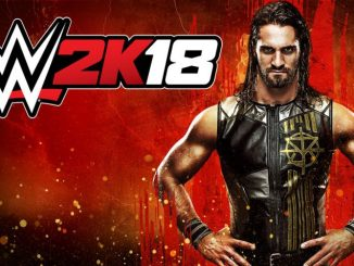 WWE 2K18 Switch release