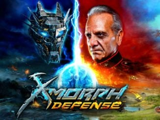 Release - X-Morph: Defense