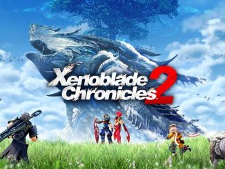 Release - Xenoblade Chronicles 2