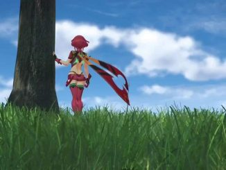 Xenoblade Chronicles 2 day one-patch