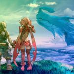 Xenoblade Chronicles 2 latest patch