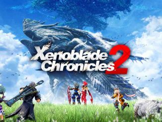 Xenoblade Chronicles 2 Soundtrack digitale release 23 Mei