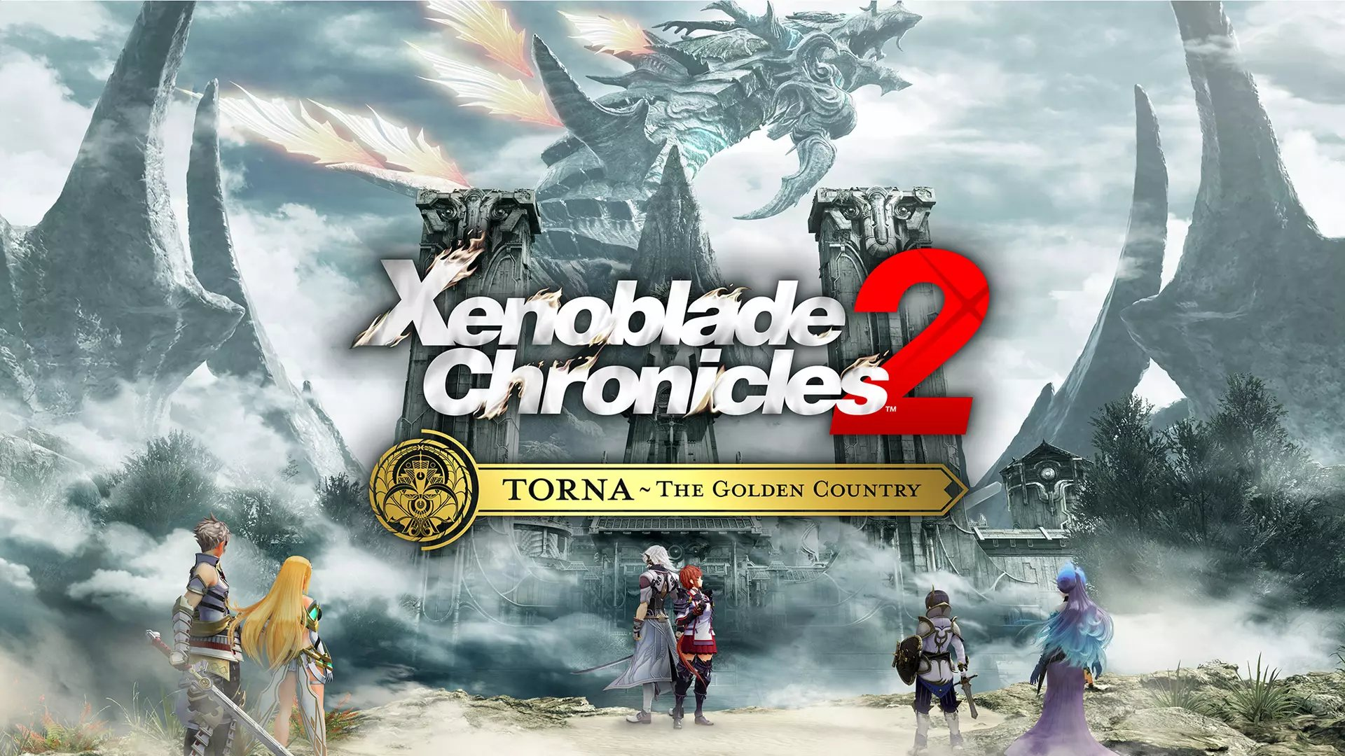 Xenoblade Chronicles 2 Torna expansion video