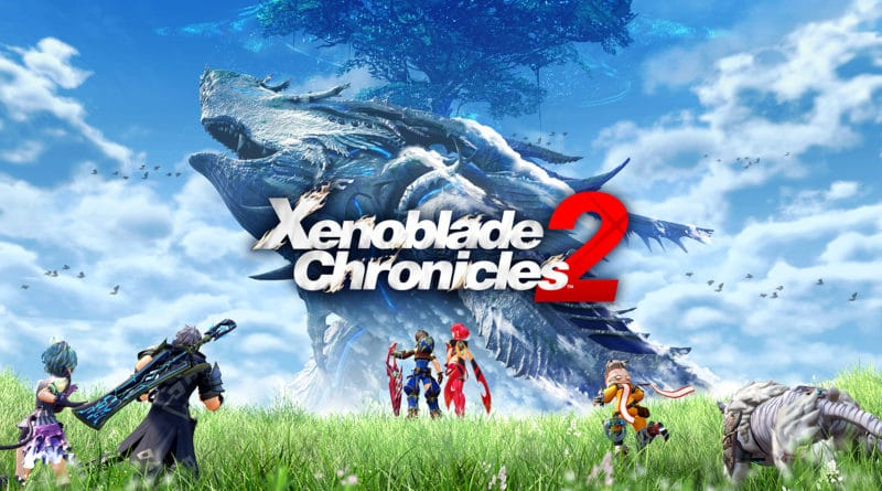 Xenoblade Chronicles 2 Update 1.3.0 wordt 2 maart