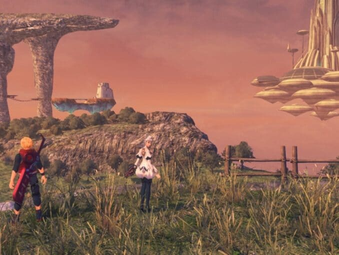 Nieuws - Xenoblade Chronicles: Definitive Edition – 1.1.2 patchnotes