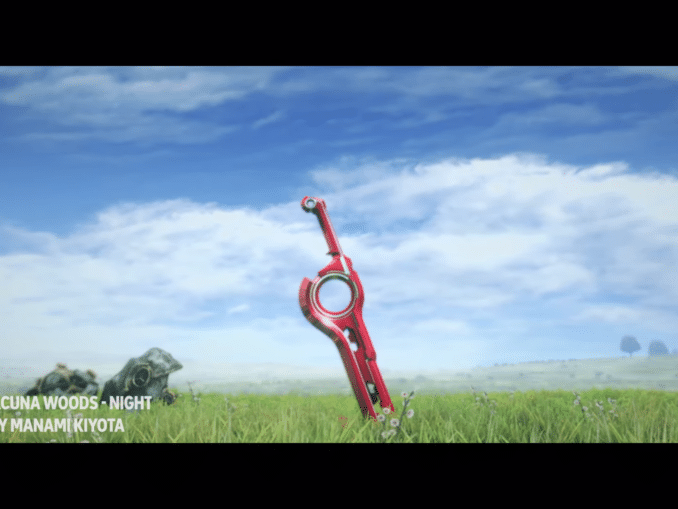 Nieuws - Xenoblade Chronicles: Definitive Edition – 7 minuten ontspanning