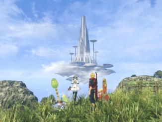 Xenoblade Chronicles Definitive Edition – Alles wat u moet weten