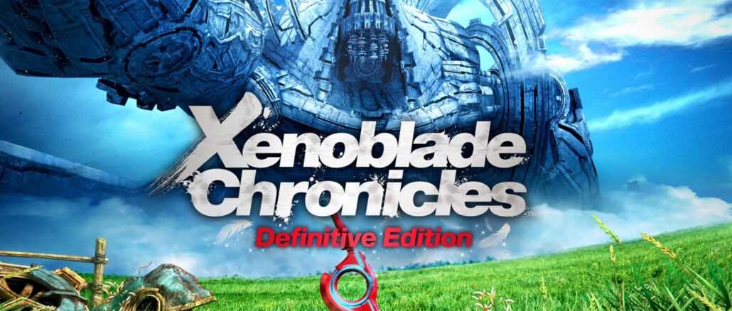 Xenoblade Chronicles: Definitive Edition Day-One-patches gedetailleerd