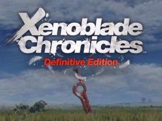 News - Xenoblade Chronicles Definitive Edition – Does not include 3DS extra features