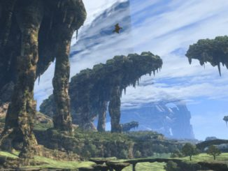 Xenoblade Chronicles Definitive Edition – Bestandsgrootte, talen en meer