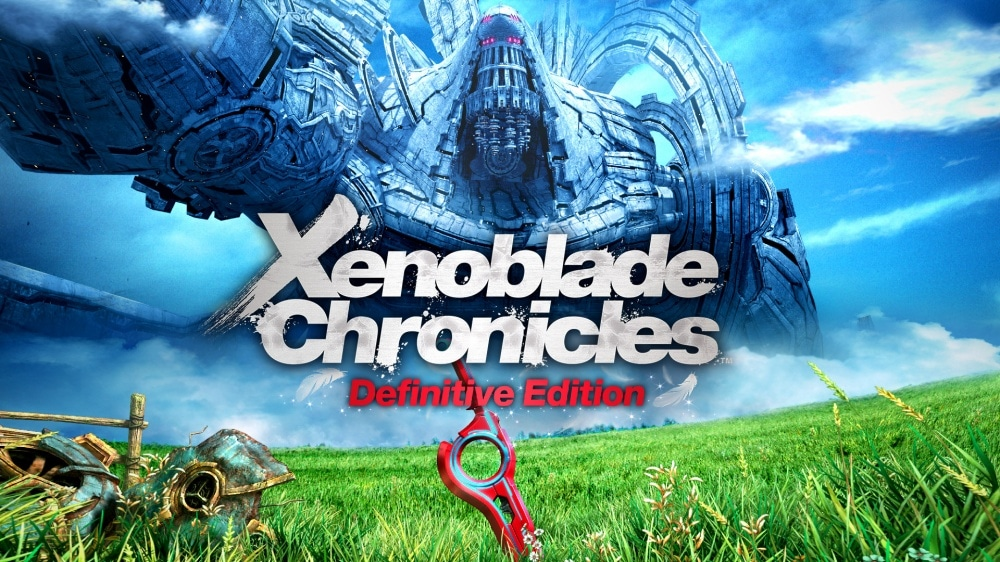 Xenoblade Chronicles Definitive Edition: Future Connected Epilogue begint jaar na het hoofdspel