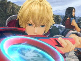 Xenoblade Chronicles: Definitive Edition – Ontmoet de cast