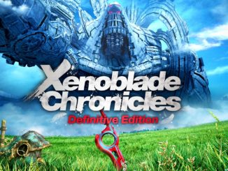 Xenoblade Chronicles Definitive Edition – Opening