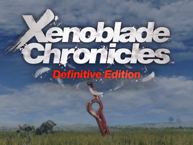 Nieuws - Xenoblade Chronicles: Definitive Edition beoordeeld in Korea