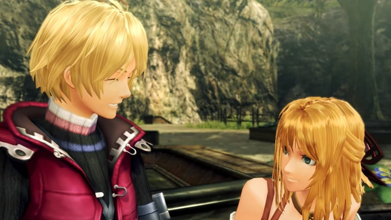 Xenoblade Chronicles: Definitive Edition – Sold 1.32 Million copies worldwide