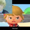 Xenoblade Chronicles: Definitive Edition Trailer recreated In Animal Crossing: New Horizons