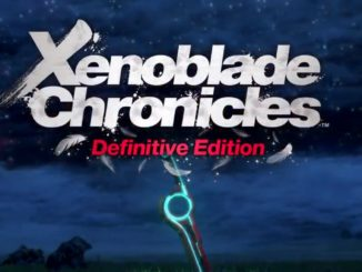 Xenoblade Chronicles Definitive Edition – Schakel tussen geremasterde en originele soundtrack