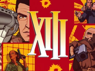 XIII delayed until 2021