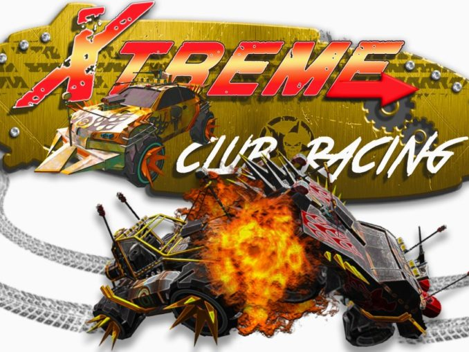 Release - Xtreme Club Racing