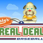 Yacht Club Games - Rusty's Real Deal Baseball