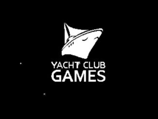 Yacht Club Games – Title at PAX East 2019